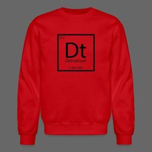 Detroitum - Crewneck Sweatshirt