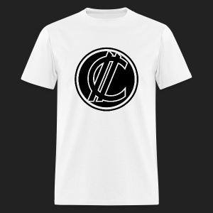 Men's White - Men's T-Shirt