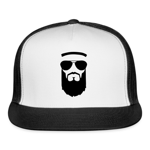 BEARD 1 - Trucker Cap