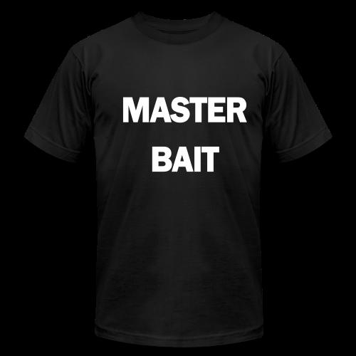 0026 - Master Bait - Men's Fine Jersey T-Shirt