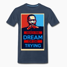 MLK: Reach The Dream