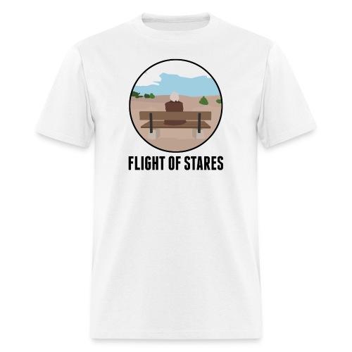 Circle T-Shirt - Men's T-Shirt