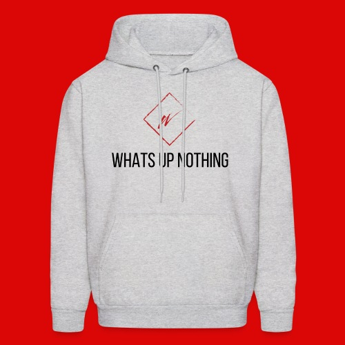 WHATS UP SWEATSHIRT - Men's Hoodie