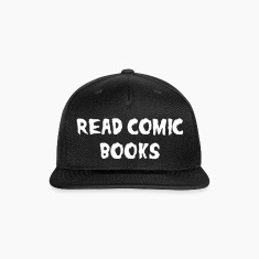 Read Comic Books Caps