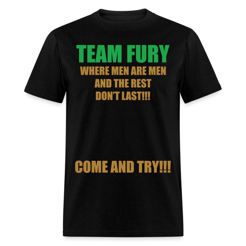 t fury