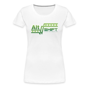 Women's Premium T-shirt (Several Colors) - Women's Premium T-Shirt