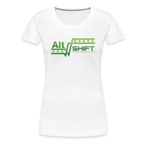 Women's Premium T-shirt (Several Colors) - Women's Premium T-Shirt