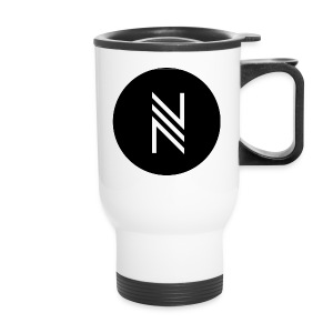 Ni Vention Mug - Travel Mug