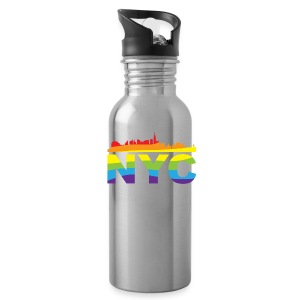 Pride Water - Water Bottle