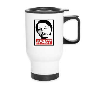 BIG SHOW SWALLOWS - Travel Mug