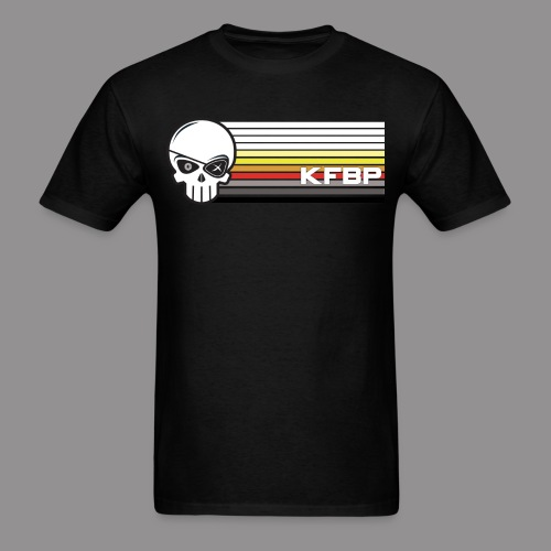 KFBP 70s Men - Men's T-Shirt