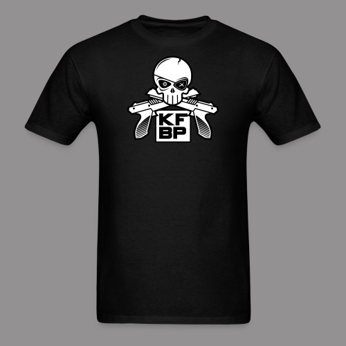 KFBP NES Men - Men's T-Shirt
