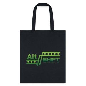 Cotton Shopping Bag (Several Colors) - Tote Bag