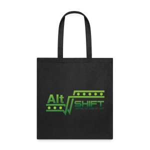Cotton Shopping Bag (Several Colors) - Tote Bag