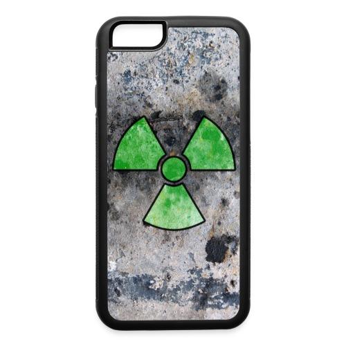 Nuke - iPhone 6/6s Rubber Case