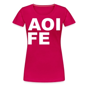 Aoife - Women's Premium T-Shirt