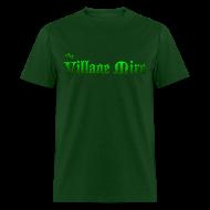 T-Shirts ~ Men's T-Shirt ~ Village Mire Men's Tee