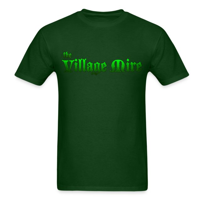 Village Mire Men's Tee