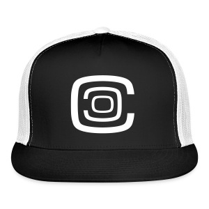 CC- Trucker Cap - Trucker Cap