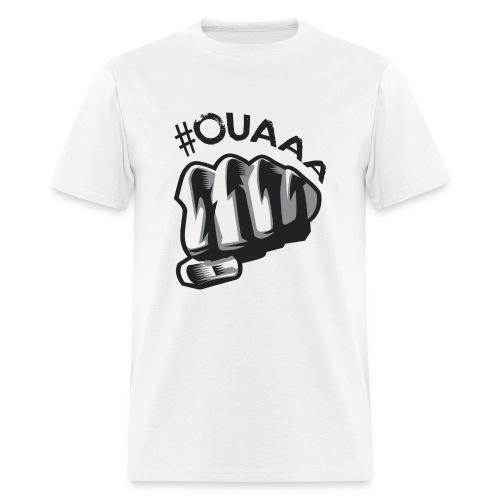 Men's #Ouaa - Men's T-Shirt
