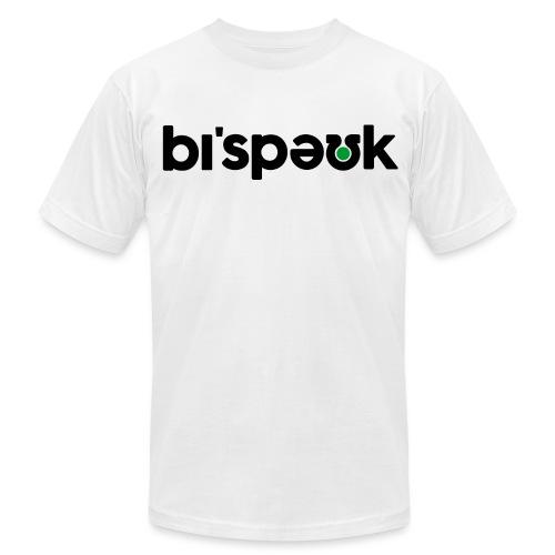 Mens Bespoke Shirt - Men's Jersey T-Shirt