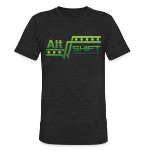 Unisex Tri-Blend T-shirt (Three Colors) - Unisex Tri-Blend T-Shirt
