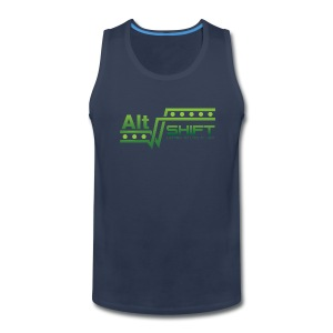 Men's Premium Tank (Several Colors) - Men's Premium Tank