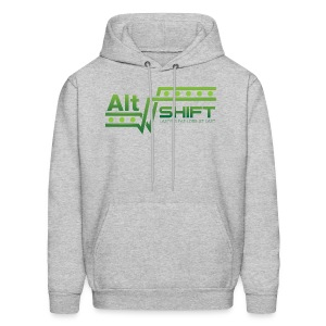 Men's Lightweight Pullover Hoodie (Several Colors) - Men's Hoodie