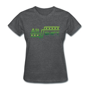 Women's Standard T-Shirt (Several Colors) - Women's T-Shirt