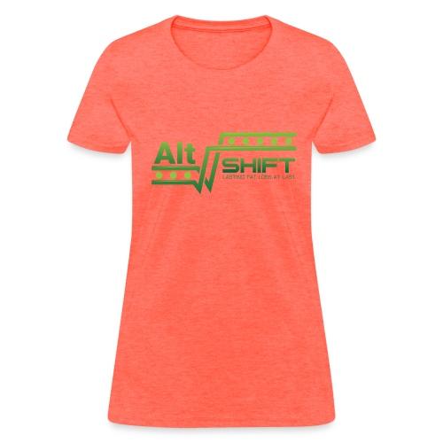 Women's Standard T-Shirt (Several Colors) - Women's T-Shirt