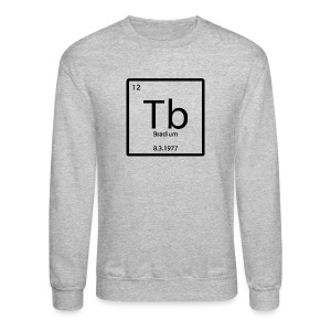 Bradium - Crewneck Sweatshirt