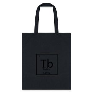 Bradium - Tote Bag