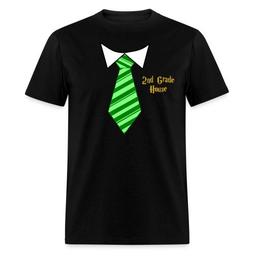 Wizard Houses Tee - Men's T-Shirt