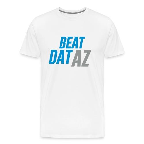 Beat Arizona - Men's Premium T-Shirt