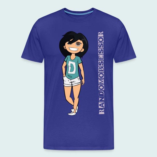 Dee Shirt!