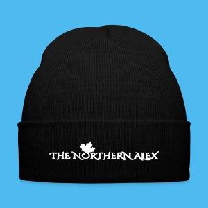 Toque TNA - Knit Cap with Cuff Print