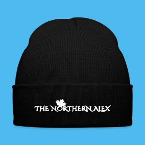 Toque TNA - Knit Cap with Cuff Print