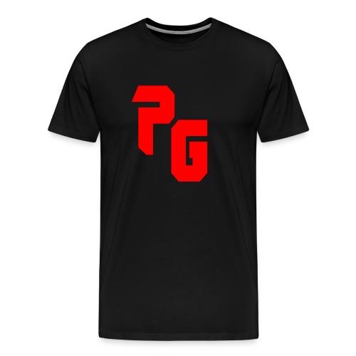 PG (Mens) - Men's Premium T-Shirt