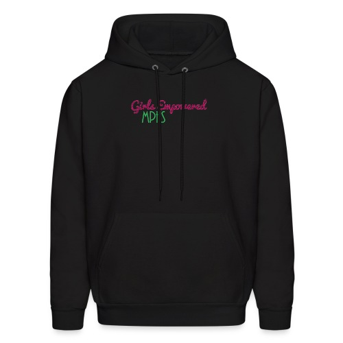 Girls Empowered Sweatshirt  - Men's Hoodie