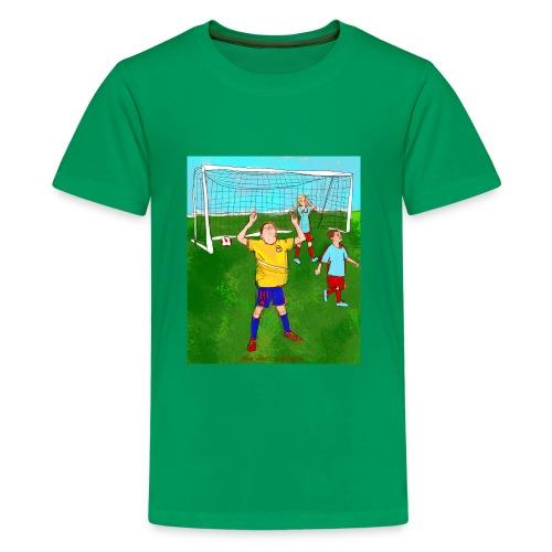 I win Kids' Premium T-Shirt - Kids' Premium T-Shirt