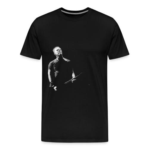 guitar style - Men's Premium T-Shirt