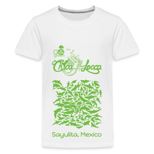 I Love Sea Animals - Kids' Premium T-Shirt - Kids' Premium T-Shirt