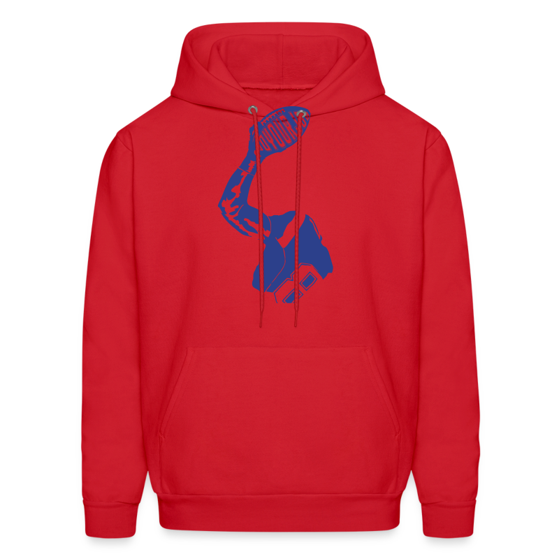 Do Your Job - Men's Hoodie