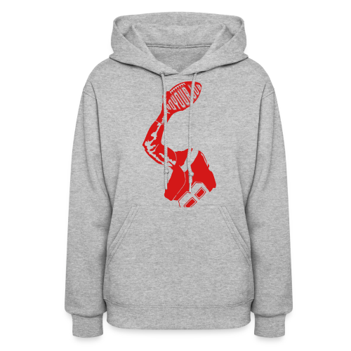 Do Your Job - Women's Hoodie