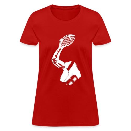 Do Your Job - Women's T-Shirt