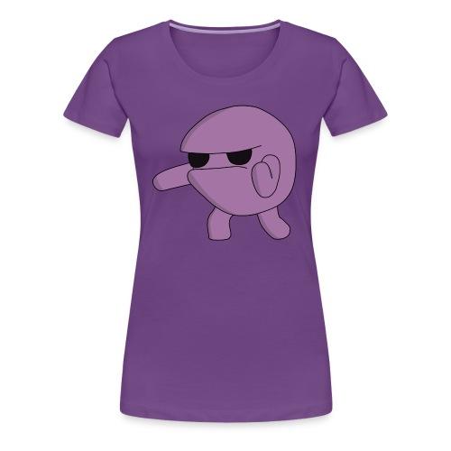 Fightin' Mel - Women's Premium T-Shirt