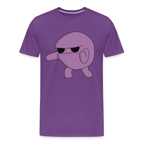 Fightin' Mel - Men's Premium T-Shirt