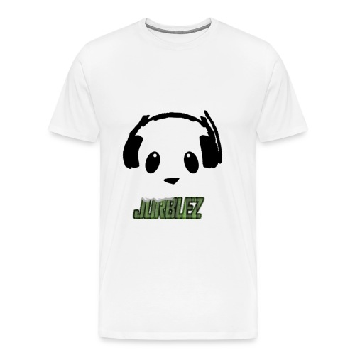 Jurblez - Men's Premium T-Shirt