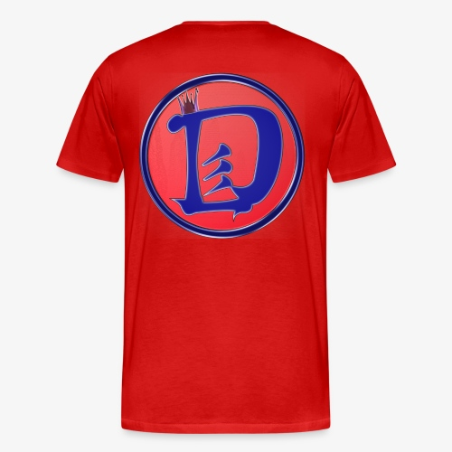 Men's Dynasty Tee - Men's Premium T-Shirt