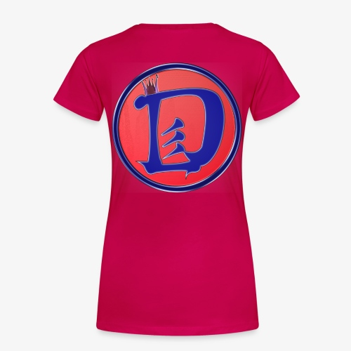 Dynasty Ladies Tee - Women's Premium T-Shirt